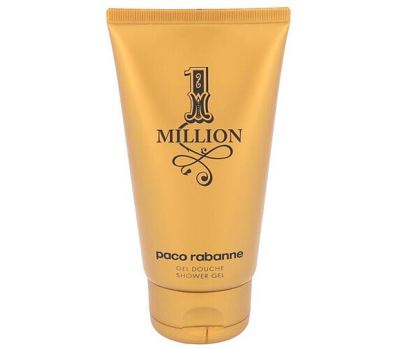 Sprchový gel Paco Rabanne 1 Million