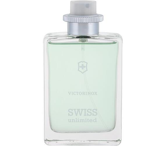 Toaletní voda Swiss Army Unlimited