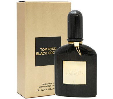Parfémovaná voda Tom Ford Black Orchid