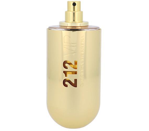 Parfémovaná voda Carolina Herrera 212 VIP