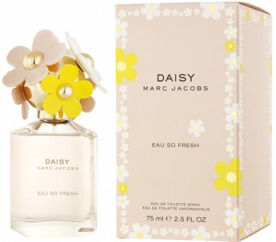 Toaletní voda Marc Jacobs Daisy Eau So Fresh
