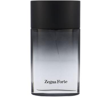 Toaletní voda Ermenegildo Zegna Zegna Forte