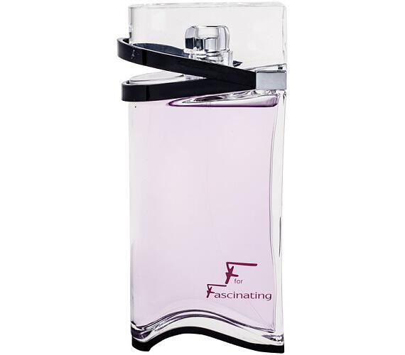 Parfémovaná voda Salvatore Ferragamo F for Fascinating Night