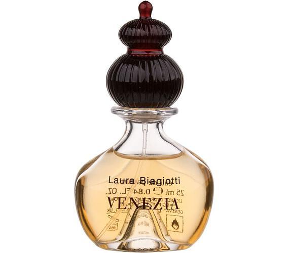 Parfémovaná voda Laura Biagiotti Venezia 2011