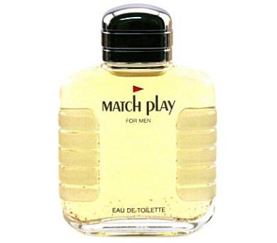 Toaletní voda Match Play Match Play