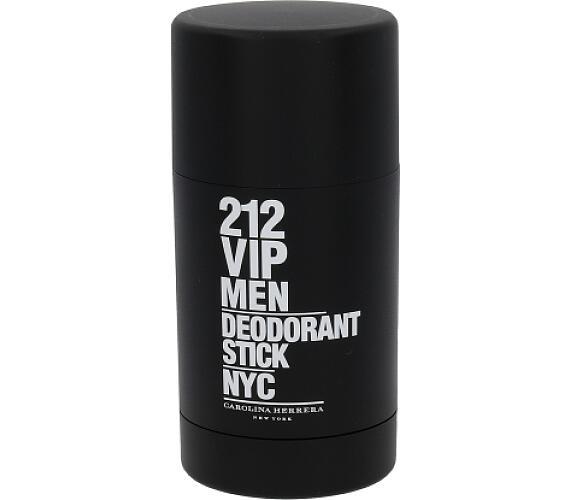 Deostick Carolina Herrera 212 VIP Men