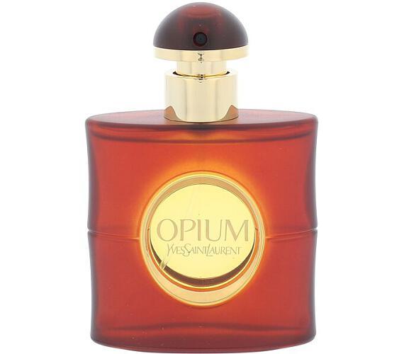 Toaletní voda Yves Saint Laurent Opium 2009