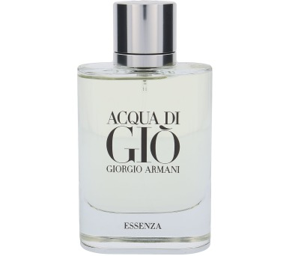 Parfémovaná voda Giorgio Armani Acqua di Gio Essenza + DOPRAVA ZDARMA