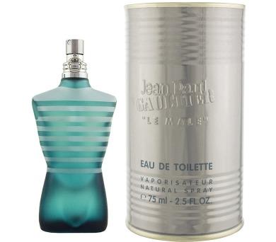 Toaletní voda Jean Paul Gaultier Le Male
