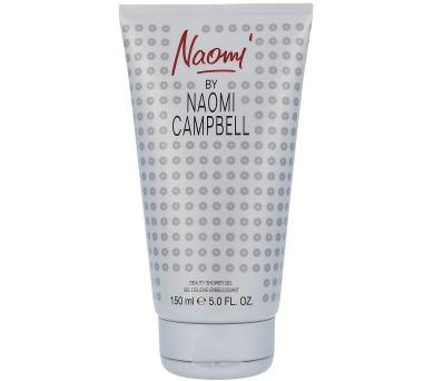 Sprchový gel Naomi Campbell Naomi