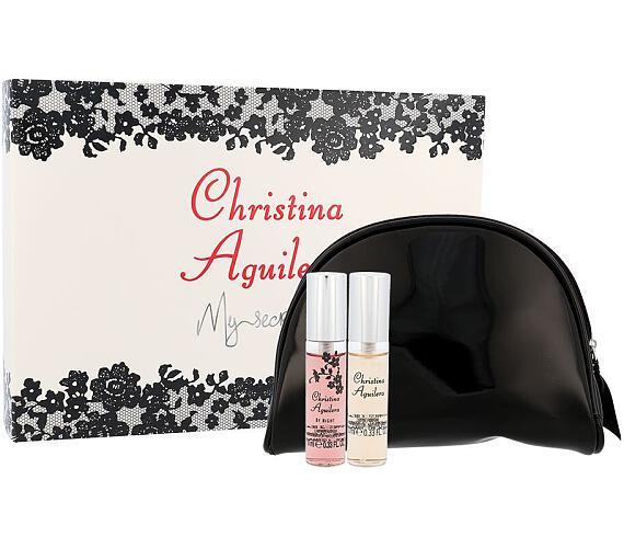 Parfémovaná voda Christina Aguilera My Secret