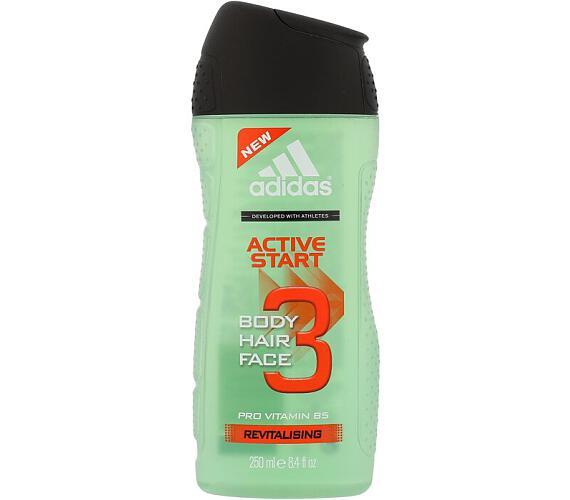 Adidas 3in1 Active Start