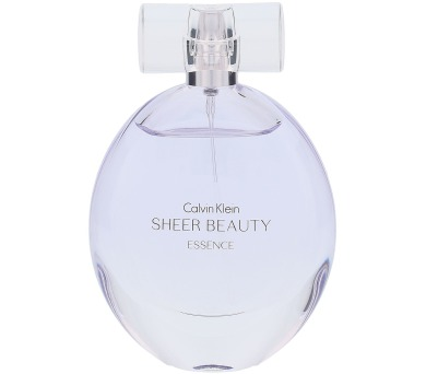 Toaletní voda Calvin Klein Sheer Beauty Essence