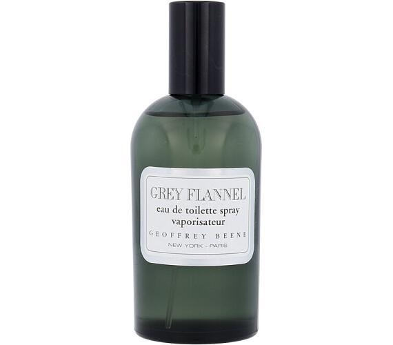 Toaletní voda Geoffrey Beene Grey Flannel