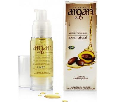 Tělový krém Diet Esthetic Argan Oil