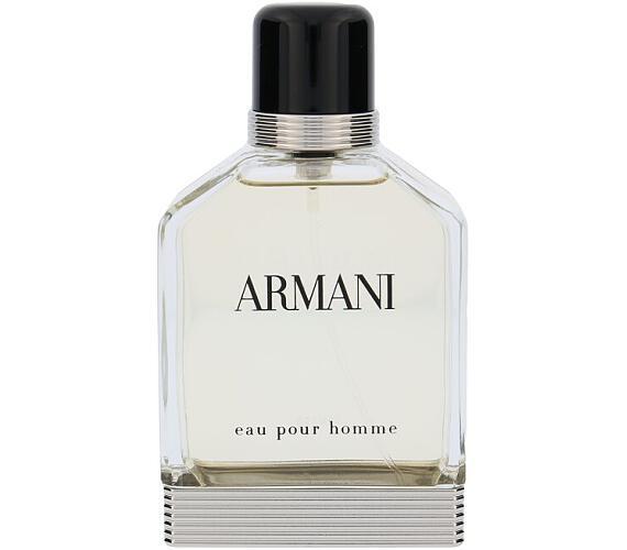 Toaletní voda Giorgio Armani Eau Pour Homme (2013)