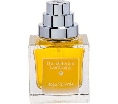 Parfémovaná voda The Different Company Rose Poivrée + DOPRAVA ZDARMA