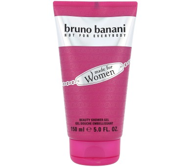 Sprchový gel Bruno Banani Made for Woman