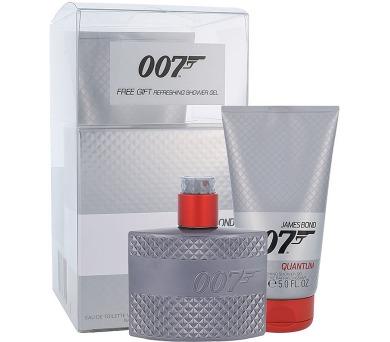 Toaletní voda James Bond 007 Quantum