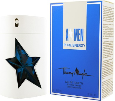 Toaletní voda Thierry Mugler Amen Pure Energy