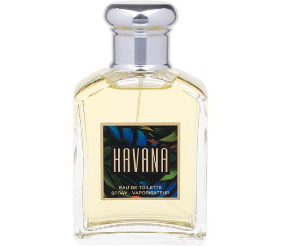 Aramis Havana