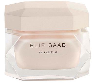 Tělový krém Elie Saab Le Parfum