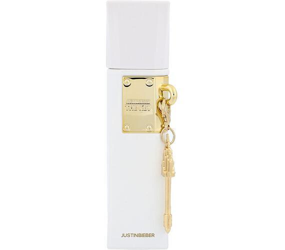 Parfémovaná voda Justin Bieber The Key