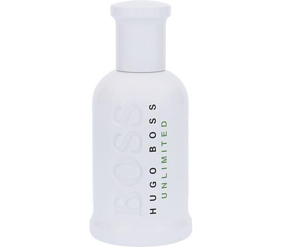 Toaletní voda Hugo Boss No.6 Unlimited