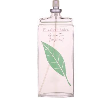 Toaletní voda Elizabeth Arden Green Tea Tropical