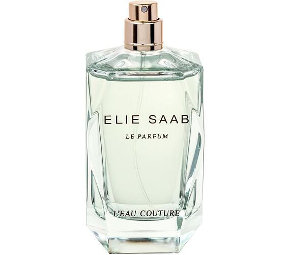 Toaletní voda Elie Saab Le Parfum L´Eau Couture