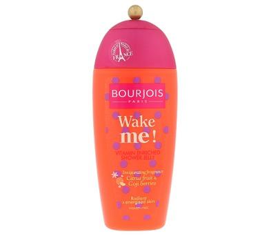 Sprchový gel Bourjois Paris Wake Me Vitamin Shower Gel