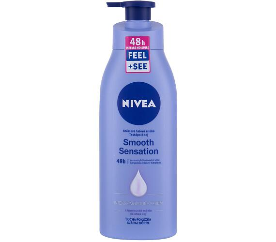 Nivea Body Milk Smooth Sensation