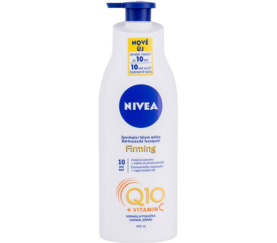 Nivea Q10 Firming Body Lotion Normal Skin