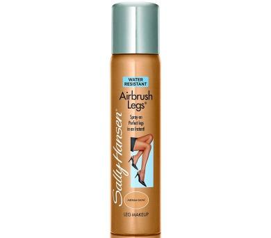 Tělový krém Sally Hansen Airbrush Legs Makeup Spray