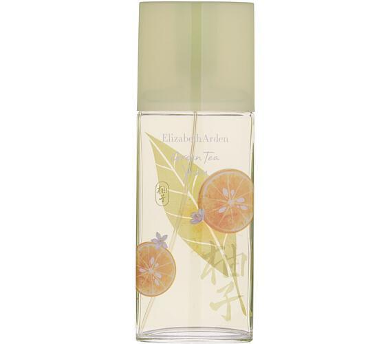 Toaletní voda Elizabeth Arden Green Tea Yuzu