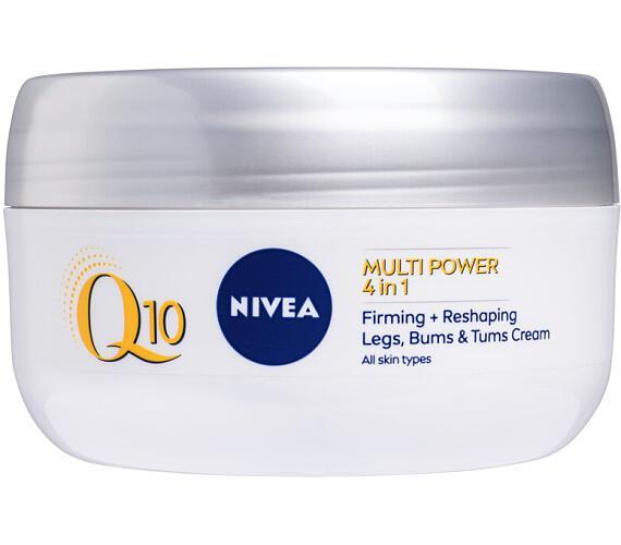 Nivea Q10 Firming Reshaping Cream