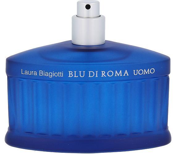 Toaletní voda Laura Biagiotti Blu di Roma Uomo + DOPRAVA ZDARMA