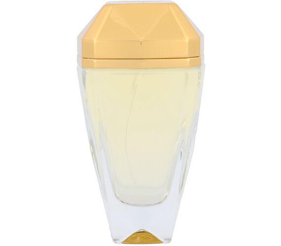 Toaletní voda Paco Rabanne Lady Million Eau My Gold!