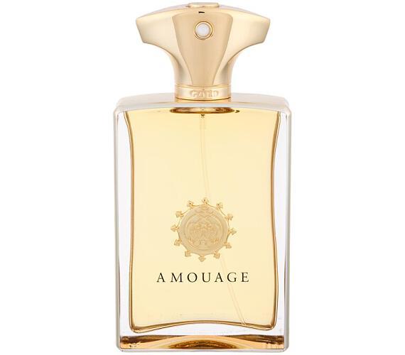 Amouage Gold pour Homme + DOPRAVA ZDARMA