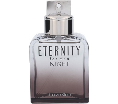 Toaletní voda Calvin Klein Eternity Night for Men