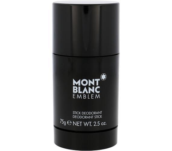 Deostick Mont Blanc Emblem