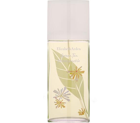 Toaletní voda Elizabeth Arden Green Tea Honeysuckle