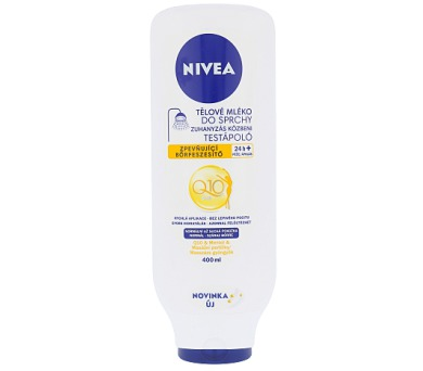 Nivea In-Shower Firming Lotion Q10