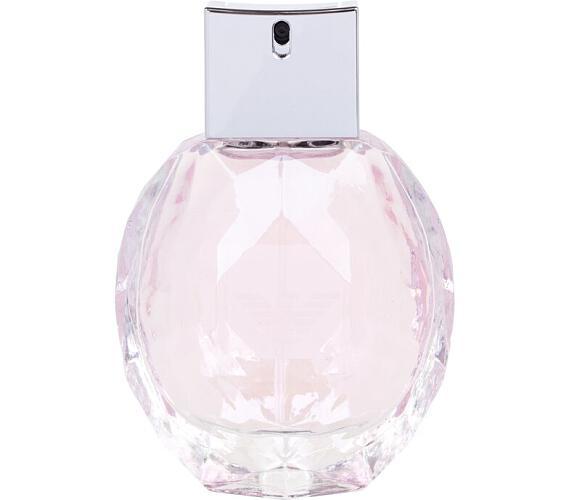 Toaletní voda Giorgio Armani Emporio Diamonds Rose