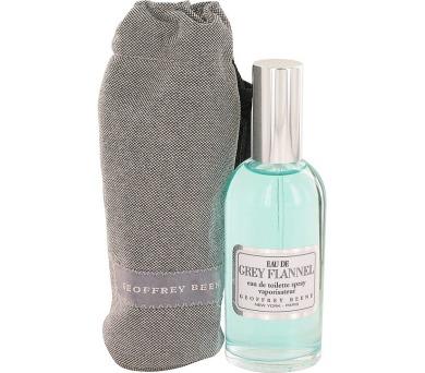 Toaletní voda Geoffrey Beene Eau de Grey Flannel