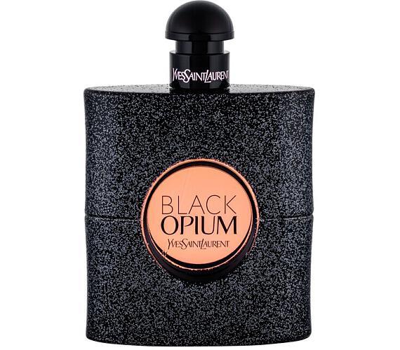 Parfémovaná voda Yves Saint Laurent Black Opium