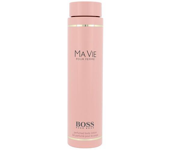Tělové mléko Hugo Boss Boss Ma Vie Pour Femme