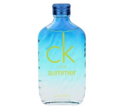 Toaletní voda Calvin Klein CK One Summer 2015
