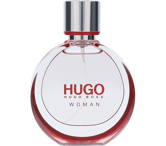 Parfémovaná voda Hugo Boss Hugo Woman