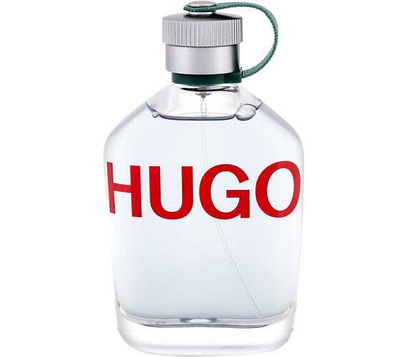 Toaletní voda Hugo Boss Hugo